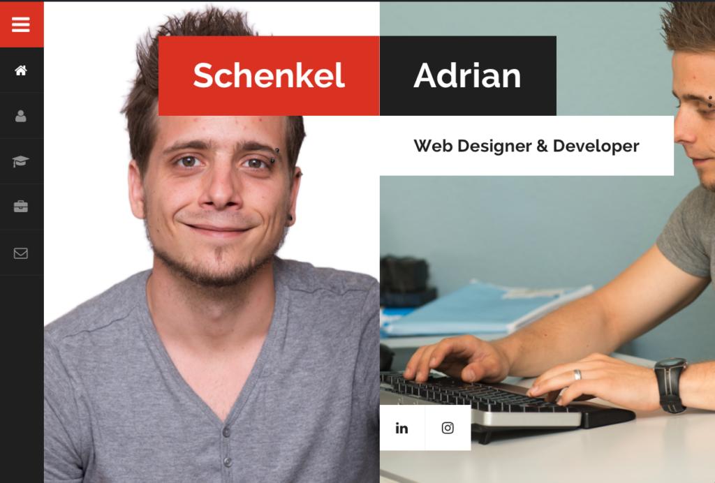 Meine Webseite it-schenkel.ch